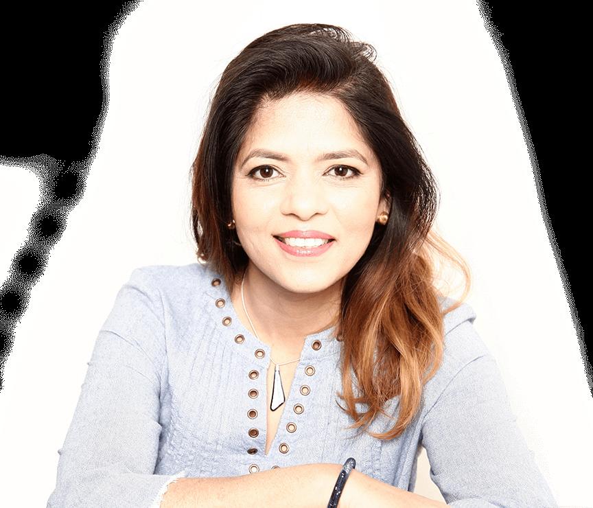 Dr. Bhavna Jaiswal, Chartered Psychologist