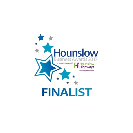 Hounslow Business Award